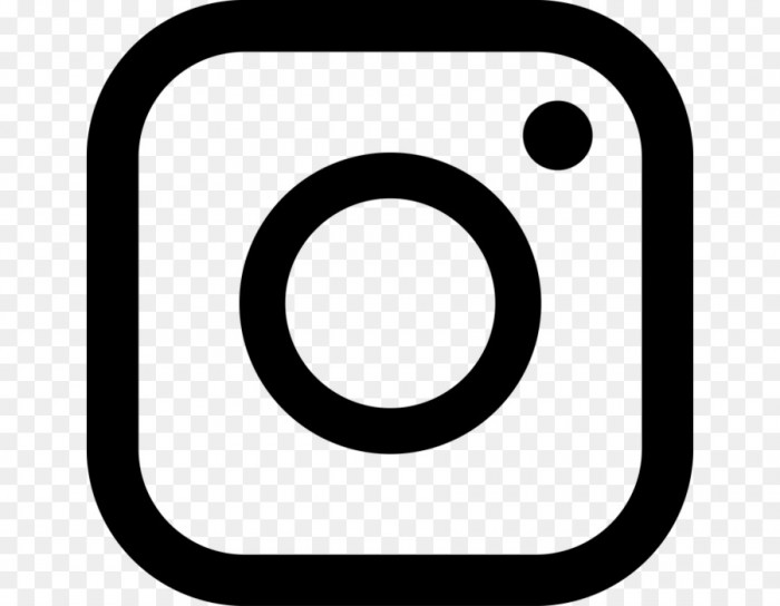 Instagram Icon Png Transparent Vector, Clipart, PSD.