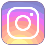 Instagram Icons.
