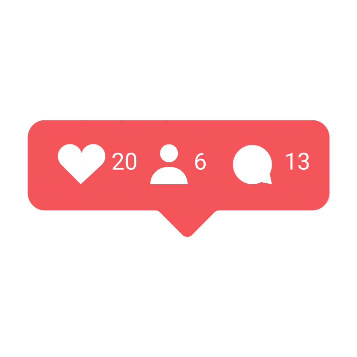 Instagram Notification PNG Image Free Download searchpng.com.