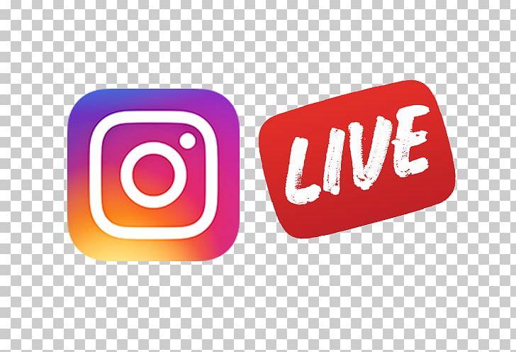 Video Streaming Media Logo Social Media Instagram PNG.