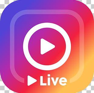Instagram Live PNG Images, Instagram Live Clipart Free Download.