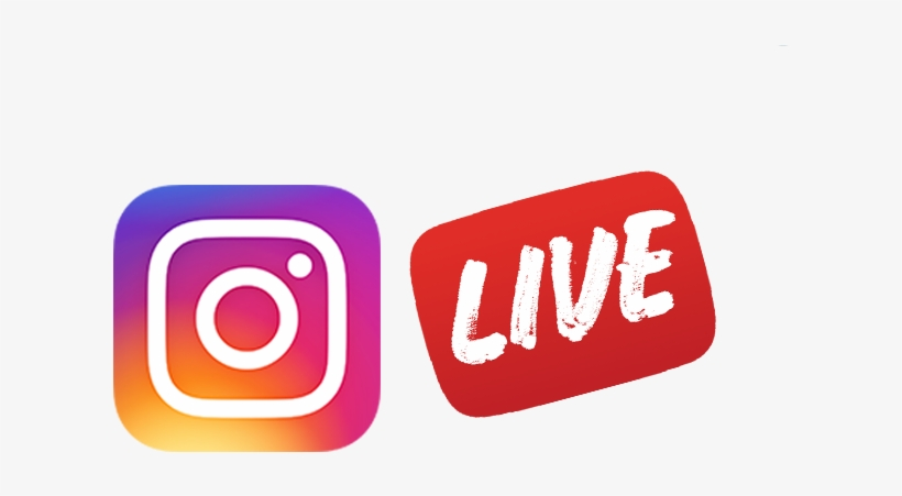 Instagram Live.