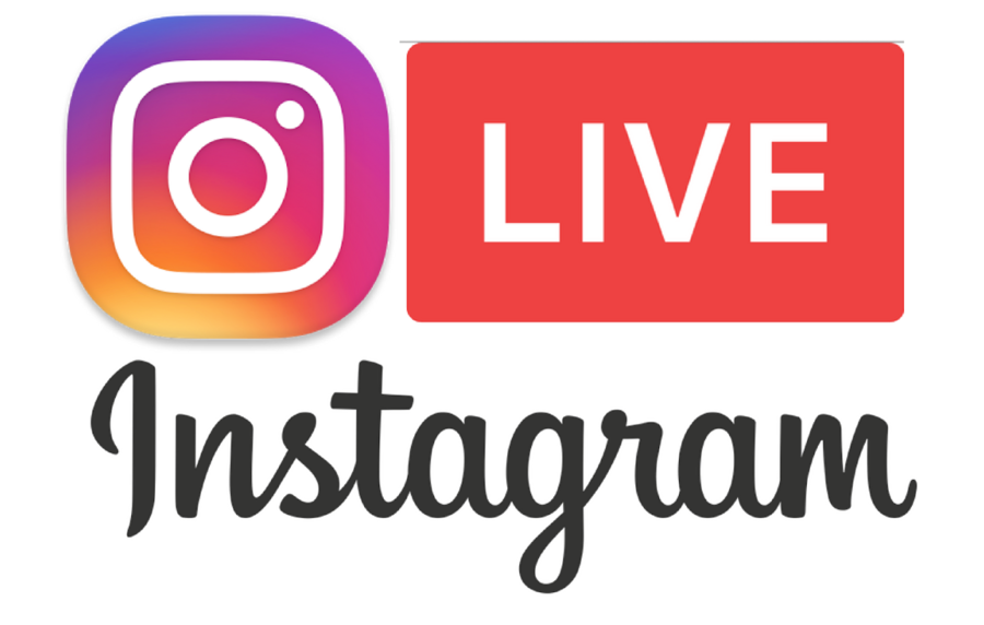 Download live instagram png clipart Video Instagram Live.