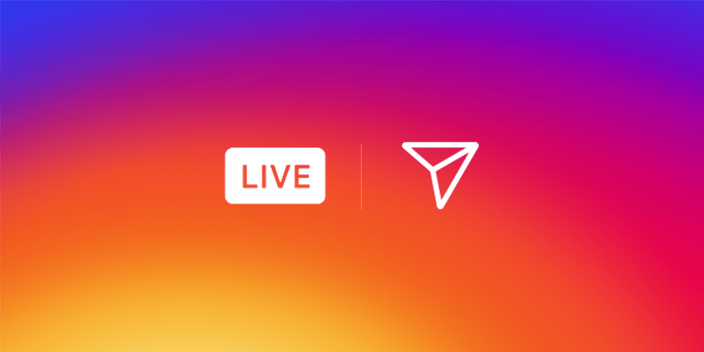 Instagram Live Video Launches: Here's Everything You Need to Know.