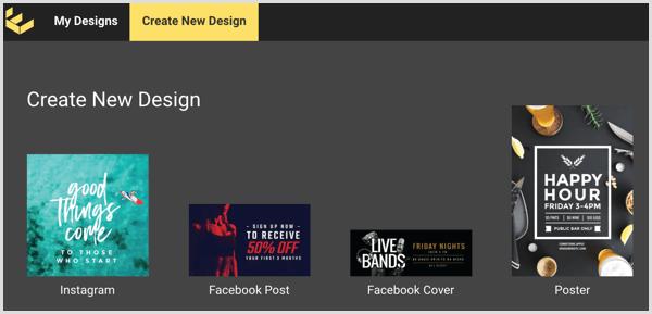 6 Instagram Stories Design Tools for Marketers : Social Media Examiner.
