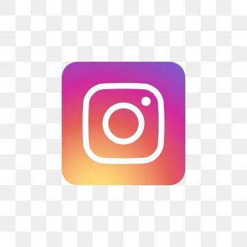 2019 的 Instagram Social Media Icon Design Template Vector.