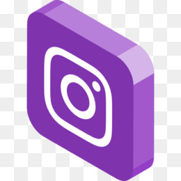 Instagram 3d PNG and Instagram 3d Transparent Clipart Free Download..