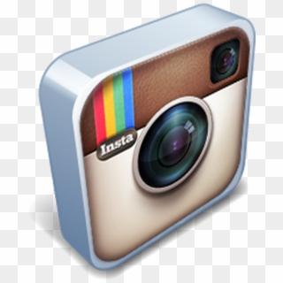 Logo Instagram 3d PNG Images, Free Transparent Image Download.