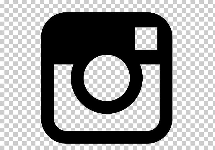 Instagram Logo PNG, Clipart, Black And White, Brand, Circle.