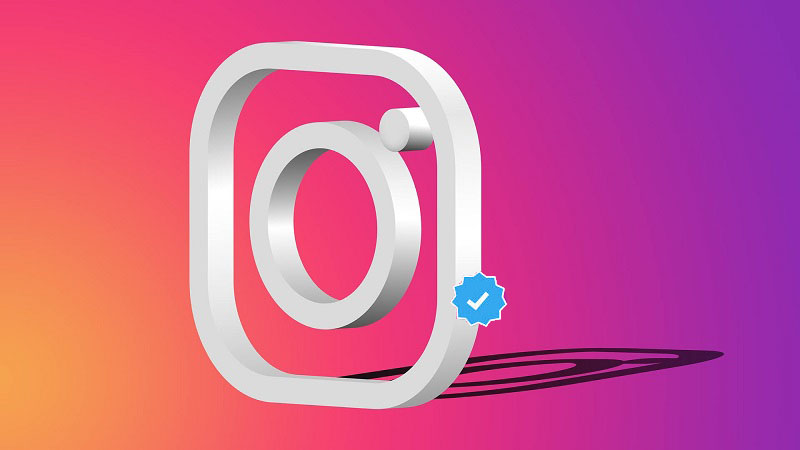 How to copy Instagram Verified Badge or the Blue Tick.