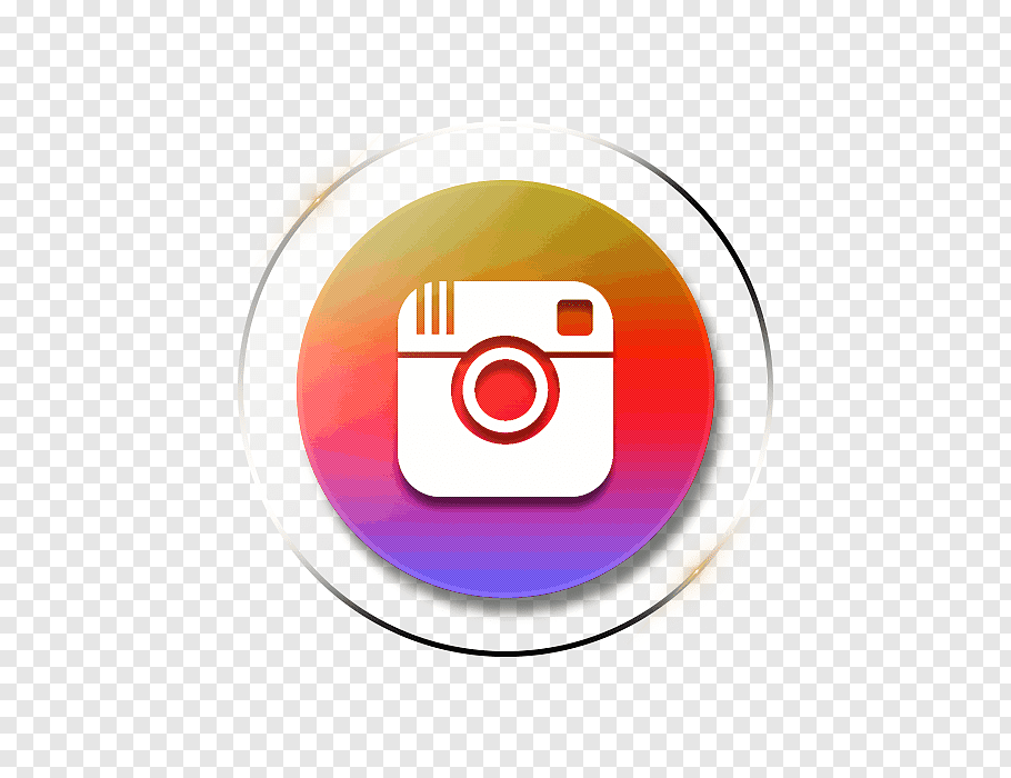 Instagram logo, Computer Icons Instagram, psd format.