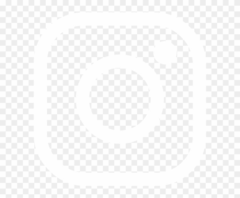 Instagram Logo White.
