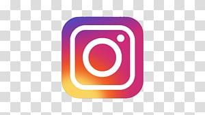 Computer Icons Instagram Logo Sticker, logo, Instagram logo.