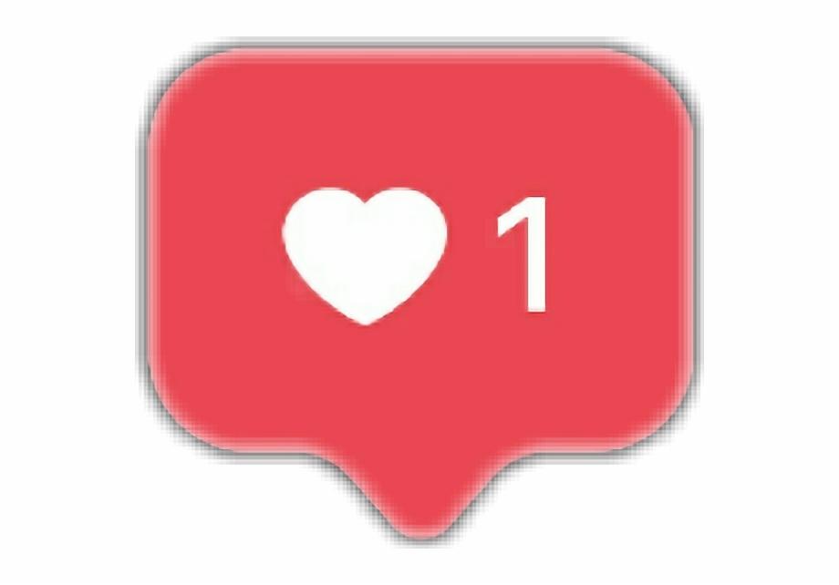 Stickers Heart Instagram Sticker By Beatriz Santos Instagram.