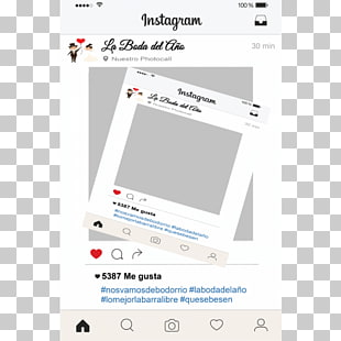 56 instagram Frame PNG cliparts for free download.