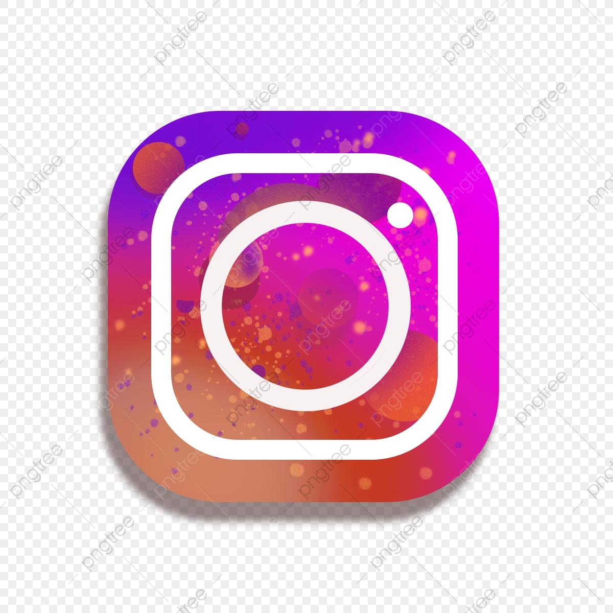 Instagram Color Icon Instagram Logo, Instagram Icon, Color Logo.