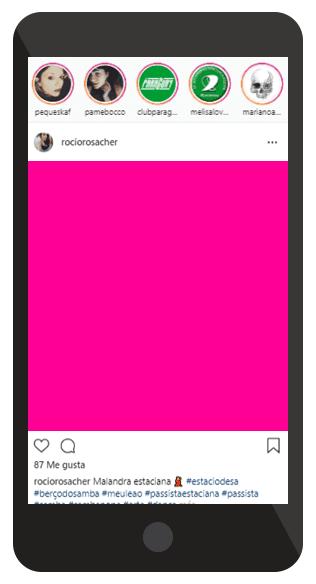 Instagram Images Size Guide.