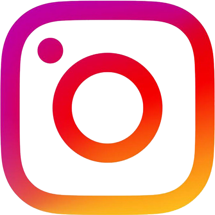 Instagram Clipart Psd.