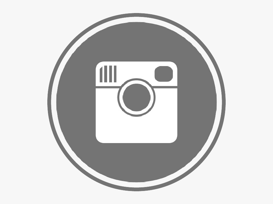 Pinterest Icon K Instagram Bw.