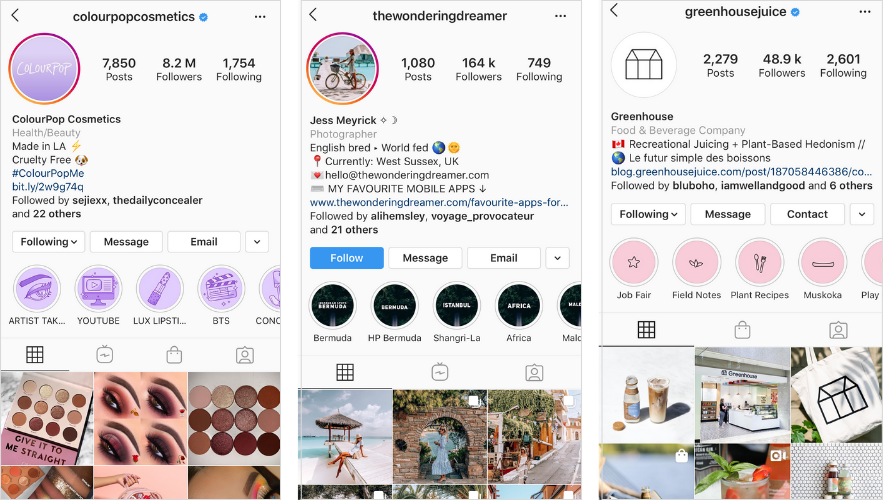 How to Create Instagram Stories Highlights Cover + Free Icons!.