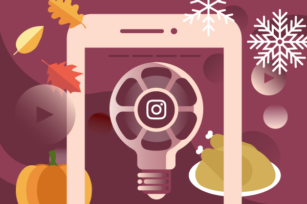 6 Holiday Instagram Story Ideas for Your Business.