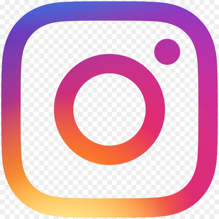 Instagram Symbol clipart.