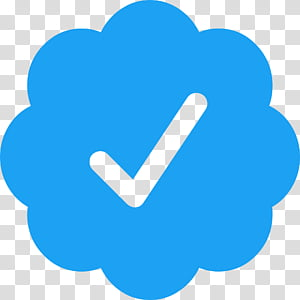 Verified Badge PNG clipart images free download.