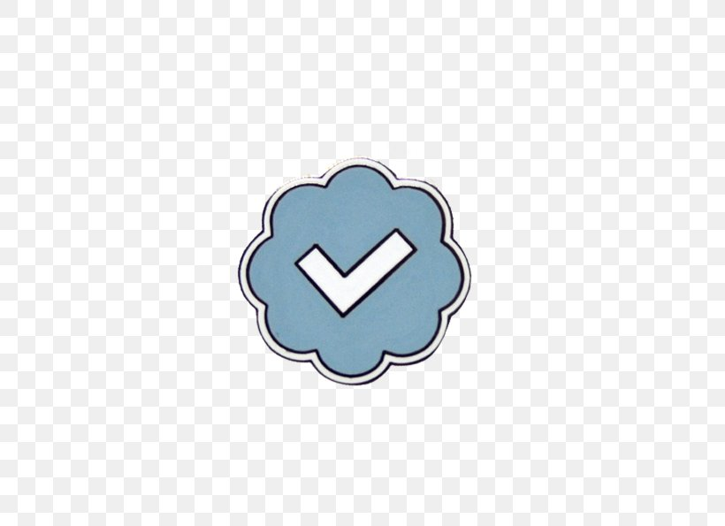 Emoji Check Mark Verified Badge Symbol, PNG, 595x595px.