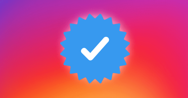 Crave that Instagram verified badge? Don\'t fall for this.