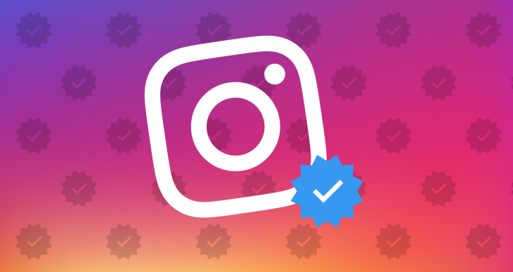 You can now apply to get a verified badge on Instagram.