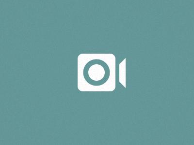 Instagram Video Icon Vector #302475.