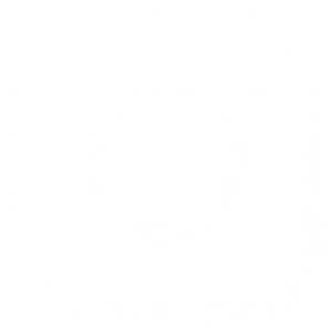 INSTAGRAM ICON WHITE BACKGROUND.