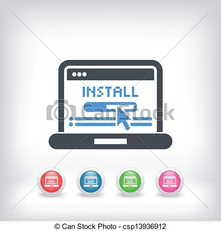 Install Vector Clipart EPS Images. 4,627 Install clip art vector.