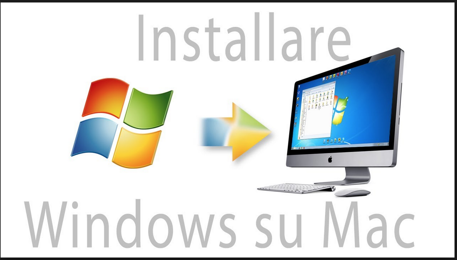 Quickly install Windows 10, Windows 8, Windows 7, and XP from Mac.