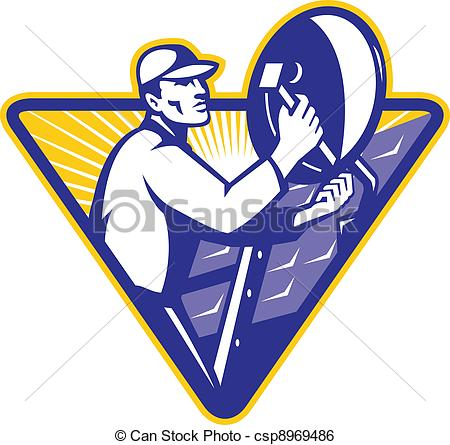 Installation Vector Clipart EPS Images. 3,726 Installation clip.