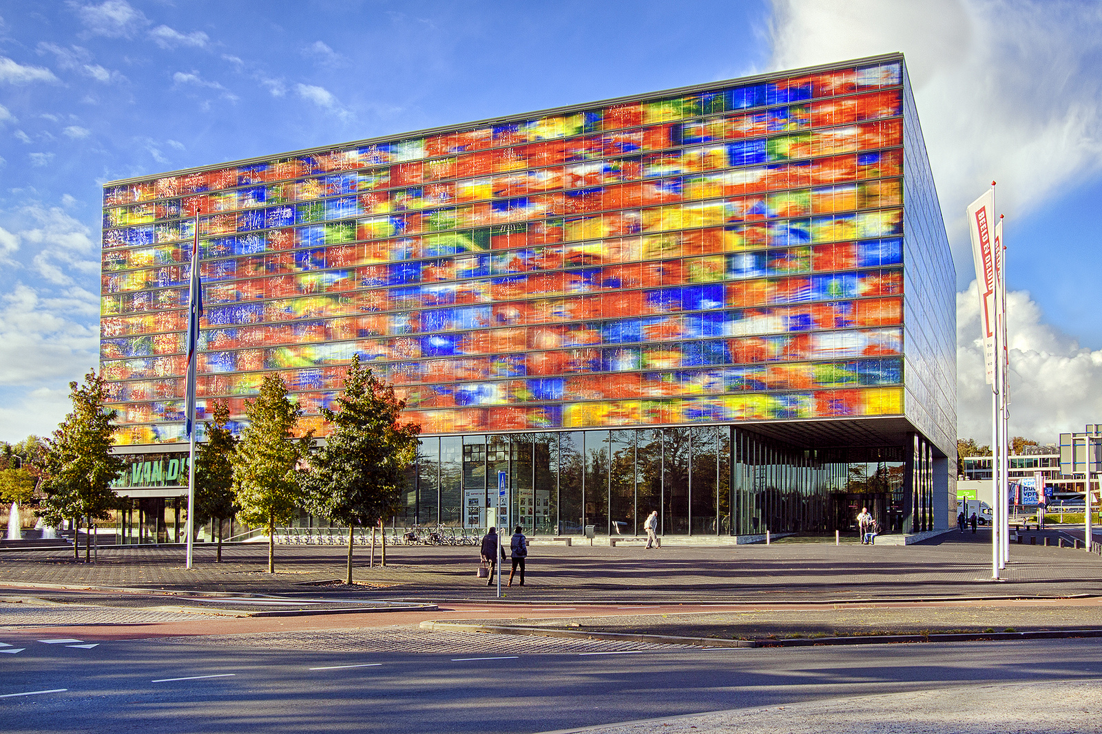 1000+ images about Colorful Buildings on Pinterest.