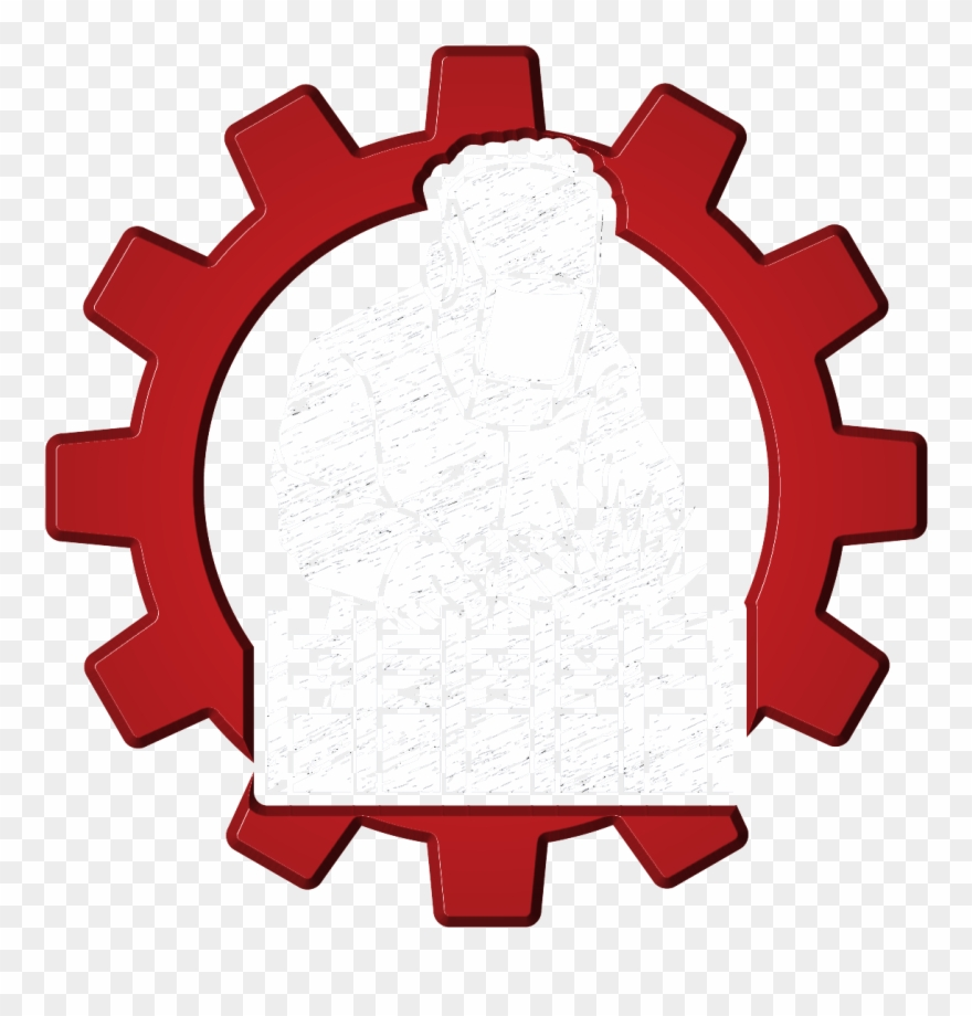 National Institute Of Industrial Engineering Logo Clipart.