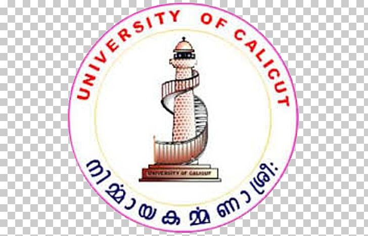 University of Calicut Kozhikode district Calicut University.