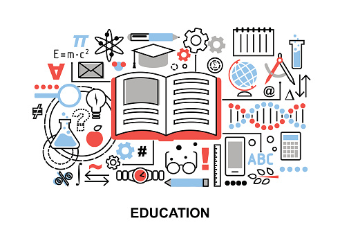 Concept of Education Process, Learning IN Educational Institution.