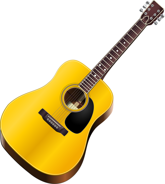 Free photo Guitar Case Music Guitar Case Instrument Guitarist.