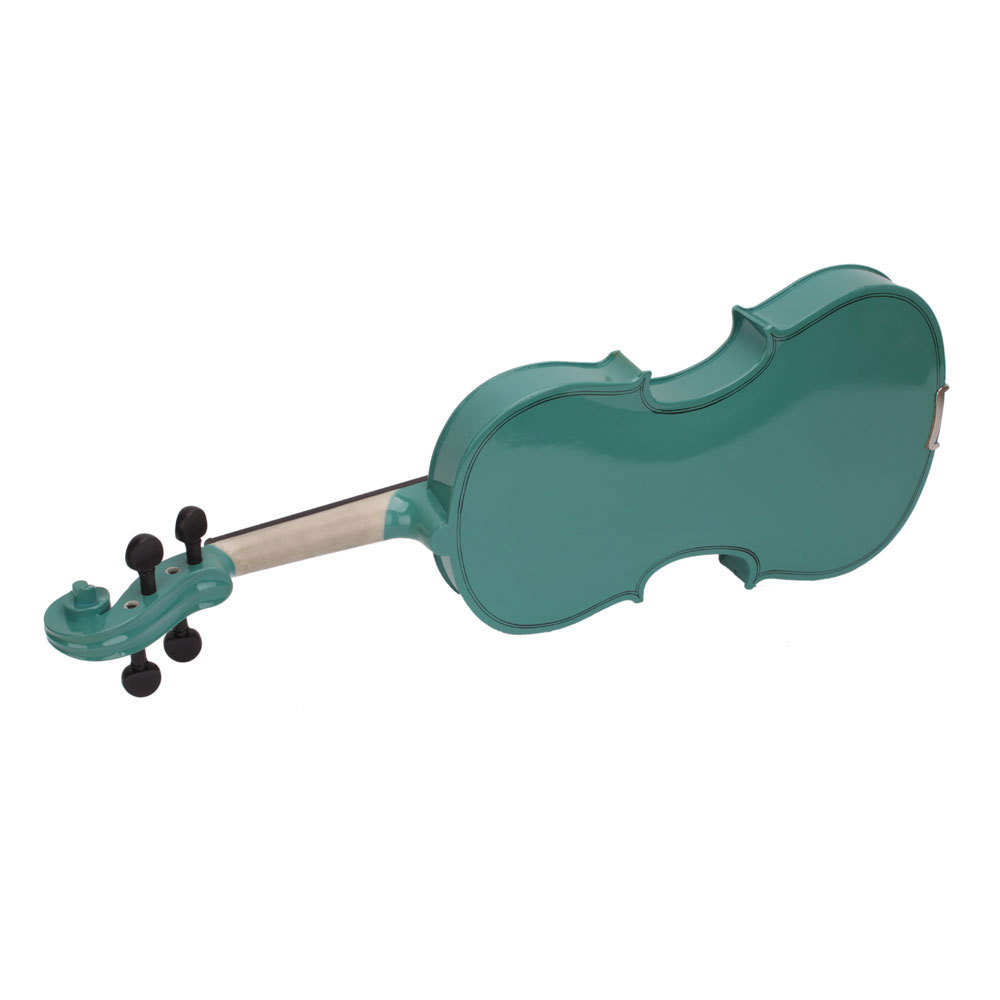 Aliexpress.com : Buy High Quality Green 4 Strings Acoustic Violin.