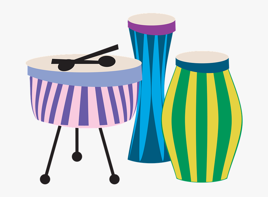 Clipart, Drums, Music, Africa, Musical, Instrument.