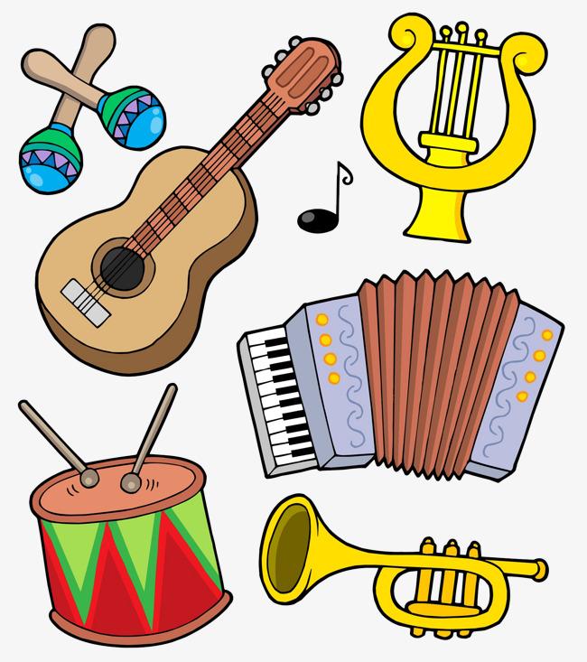 Musical instruments/Instrumentos musicales flashcards on.