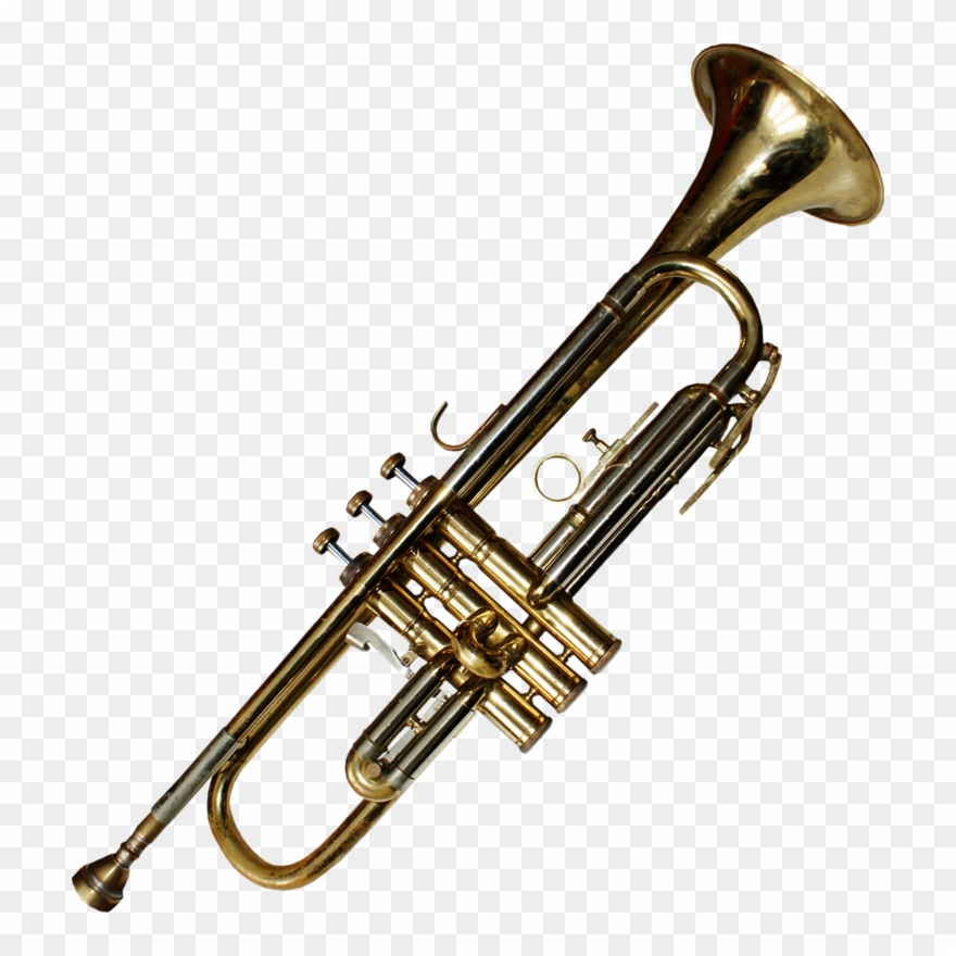 Фотки Music Images, Music Instruments, Trumpet, Objects.