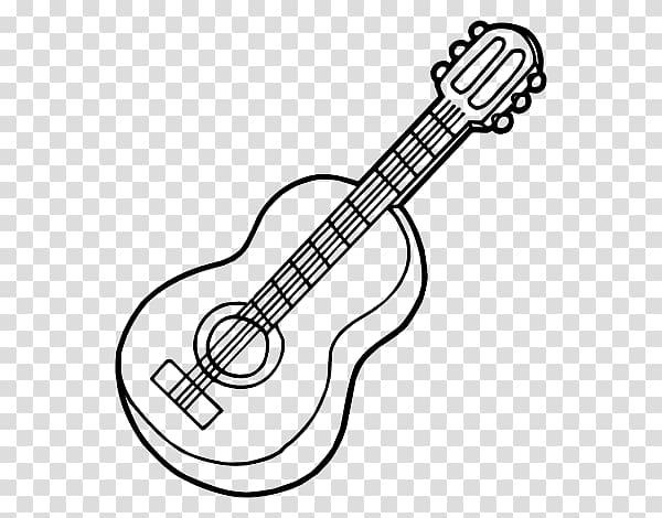 Electric guitar Drawing Classical guitar Bass guitar.
