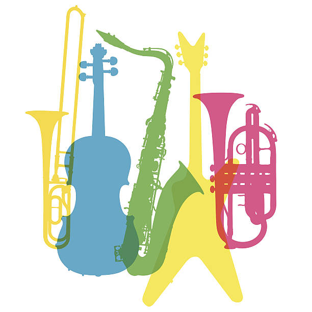 Instruments clipart 7 » Clipart Station.