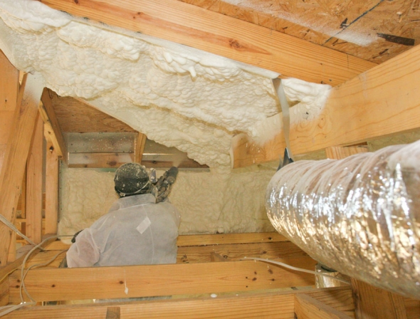 Insulation Foam Clipground