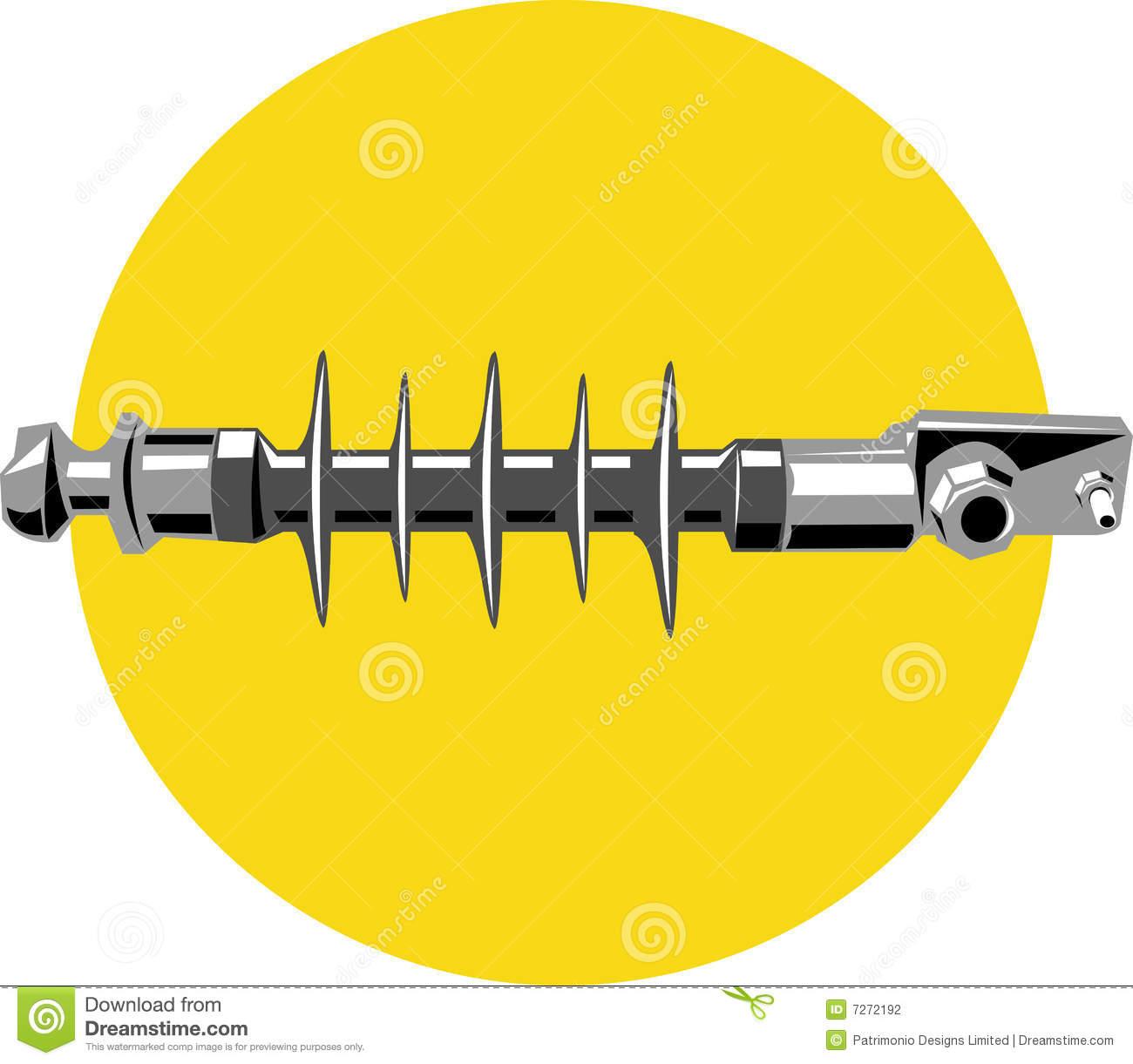 Electric Power Line Insulator Stock Illustrations.