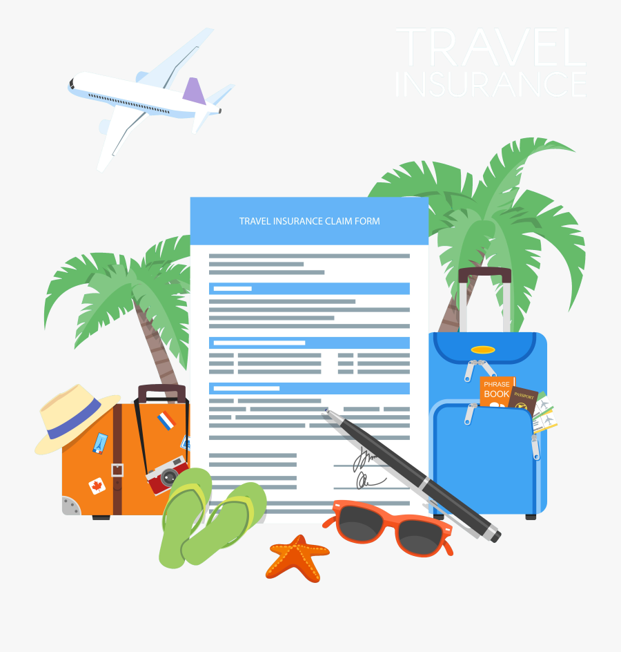Travel Clipart , Png Download.