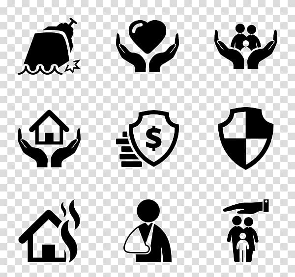 Home insurance Computer Icons Insurance Agent, insurance.